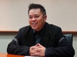 新ユニット「Runningman Tokyo」のサウンドプロデュースを務める中西圭三