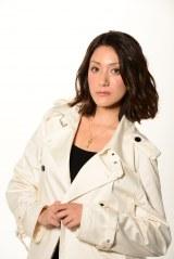 ダンス&ボーカルユニット「Runningman Tokyo」のボーカル・Stephanie