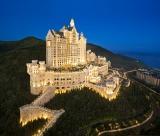 増えつづける海外旅行者!! 高級ホテルも大人気