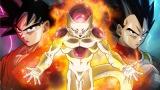 アニメ映画『ドラゴンボールZ 復活の「F」』のIMAX 3D上映が決定  (C) バードスタジオ/集英社 (C) 「2015 ドラゴンボールZ」製作委員会