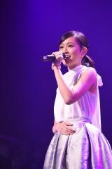 130位「右肩」=前田敦子 『AKB48リクエストアワー セットリストベスト1035 2015』3日目(C)AKS