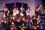 138位「大声ダイヤモンド」 『AKB48リクエストアワー セットリストベスト1035 2015』3日目(C)AKS