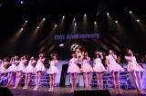 111位「今日までのメロディー」 『AKB48リクエストアワー セットリストベスト1035 2015』3日目(C)AKS