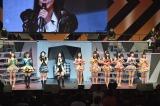 3月31日にシングルを同時発売するSKE48&NMB48(C)AKS