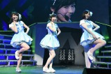 『AKB48リクエストアワー セットリストベスト1035 2015』3日目 (C)AKS