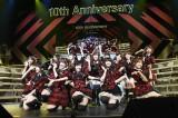 111位「重力シンパシー」『AKB48リクエストアワー セットリストベスト1035 2015』3日目(C)AKS