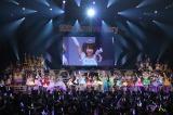 121位「チームKII推し」 『AKB48リクエストアワー セットリストベスト1035 2015』3日目(C)AKS
