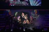 アンコール「愛と悲しみの時差」『AKB48リクエストアワー セットリストベスト1035 2015』3日目 (C)AKS