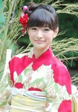 体調不良により、イベント開催を延期した優希美青 (C)ORICON NewS inc.