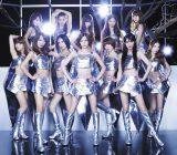 『東日本大震災復興祭 2011〜子供たちの未来のために〜』に出演することが決定したSDN48