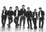 『東日本大震災復興祭 2011〜子供たちの未来のために〜』に出演することが決定した三代目J Soul Brothers