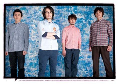 2年ぶりに『KESEN ROCK FESTIVAL'12』に出演するASIAN KUNG-FU GENERATION
