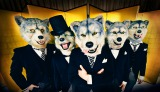 MAN WITH A MISSION(7月21日出演)