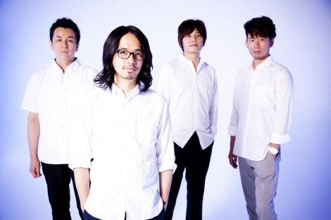 ASIAN KUNG-FU GENERATIONの新曲が、高良健吾主演作『横道世之介』の主題歌に決定。