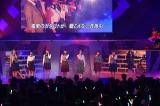 『AKB48リクエストアワー セットリストベスト1035 2015』4日目昼公演(C)AKS