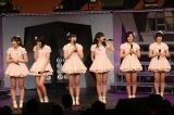 HKT48=『AKB48リクエストアワー セットリストベスト1035 2015』4日目昼公演の模様(C)AKS