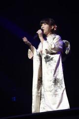 岩佐美咲=『AKB48リクエストアワー セットリストベスト1035 2015』4日目夜公演(C)AKS