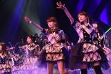 40位「愛の存在」=『AKB48リクエストアワー セットリストベスト1035 2015』最終日昼公演(C)AKS