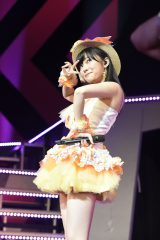48位それでも好きだよ=『AKB48リクエストアワー セットリストベスト1035 2015』最終日昼公演(C)AKS