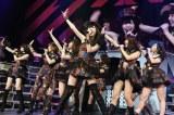 33位「上からマリコ」=『AKB48リクエストアワー セットリストベスト1035 2015』最終日昼公演(C)AKS