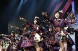 5位=『AKB48リクエストアワー セットリストベスト1035 2015』最終公演(C)AKS
