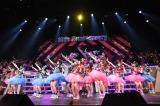 6位=『AKB48リクエストアワー セットリストベスト1035 2015』最終公演(C)AKS