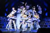 8位=『AKB48リクエストアワー セットリストベスト1035 2015』最終公演(C)AKS