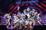 12位=『AKB48リクエストアワー セットリストベスト1035 2015』最終公演(C)AKS