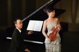 昨年の騒動から作曲家・新垣隆としてよみがえり、新しい挑戦に向けて動き出した (C)ミューズエンターテインメント