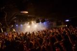 原点の渋谷eggmanで5周年記念ツアーを締めくくったMAN WITH A MISSION