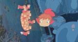 映画『風立ちぬ』のテレビ初放送を記念して『崖の上のポニョ』も『金曜ロードSHOW!』に登場 (C) 2008 二馬力・GNDHDDT