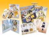 『DENKI-GAI』BOX1:4月10日発売(価格:$89.98)。北米レーベルのパッケージ制作は、日本版プロデューサーが務める