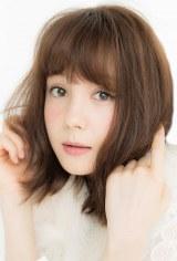 4月期のテレビ東京系ドラマ24『不便な便利屋』にレギュラー出演するトリンドル玲奈