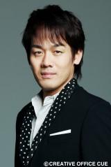 4月期のテレビ東京系ドラマ24『不便な便利屋』にレギュラー出演するTEAM NACSの森崎博之