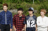 韓国ドラマ『モダン・ファーマー』が「dビデオ」で日本最速配信スタート(C)SBS