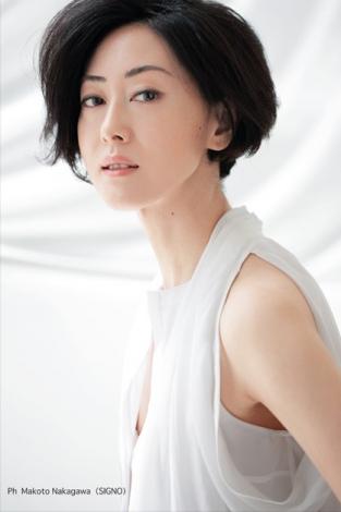 『リング』貞子の母・山村志津子役でも知られた雅子さん