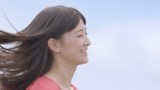 CM初出演を果たした『ホリプロTSC』GPの優希美青