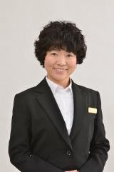 特別ドラマ企画『結婚に一番近くて遠い女』で人生初パーマにチャレンジしたイモトアヤコ(C)日本テレビ
