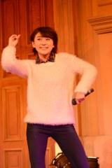 デビュー曲「BUMP!!」発売記念イベントを行ったLa PomPonのHINA