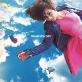 Do As Infinity11枚目のアルバム『BRAND NEW DAYS』(CD盤)