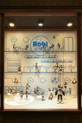 東京・銀座5丁目の『ロビカフェ』好評につき2月22日まで営業期間延長
