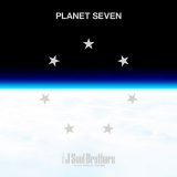 三代目 J Soul Brothers from EXILE TRIBEの5枚目のアルバム『PLANET SEVEN』(1月28日発売)
