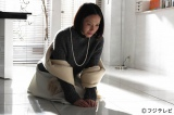 フジテレビ系ドラマ『ゴーストライター』第4話(2月3日放送)の見どころは、リサ(中谷美紀=写真)が土下座して由樹(水川あさみ)に「原稿をください」と懇願するシーン!
