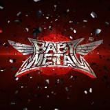 BABYMETALの1stアルバム『BABYMETAL』