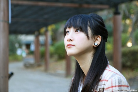 SKE48初のドキュメンタリー映画『アイドルの涙 DOCUMENTARY of SKE48』の場面カット公開(写真は松井玲奈)