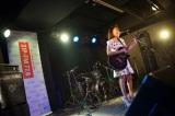 三重県出身の野田さんは、現在東京・下北沢を中心にライブ活動を行っている。