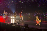 AKB48のシングル「Green Flash」に収録されるNMB48の新曲「パンキッシュ」初披露(C)NMB48