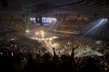 大阪城ホールでアリーナツアー初日を迎えたNMB48(C)NMB48