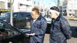 テレビ朝日系『いきなり!黄金伝説。2時間スペシャル』に出演するサンドウィッチマン (C)テレビ朝日