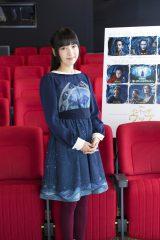 ディズニー新作映画『イントゥ・ザ・ウッズ』で宣伝ナビゲーターを務める神田沙也加